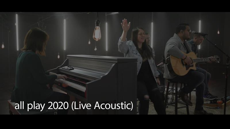 2020 All Play (live Acoustic)