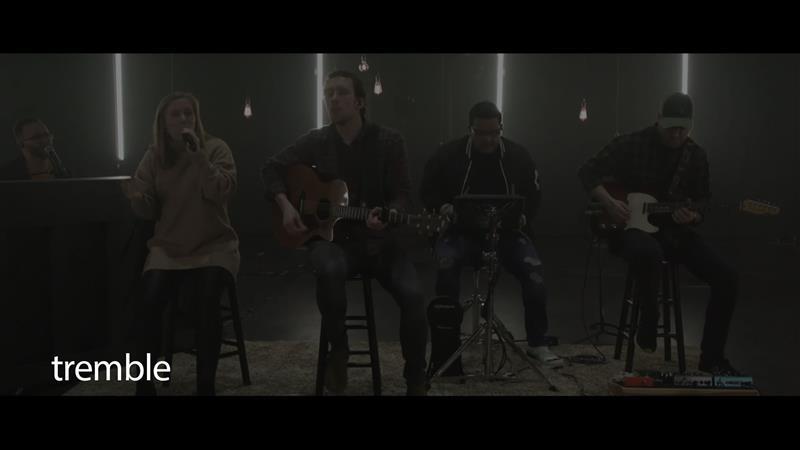 Tremble (live Acoustic)