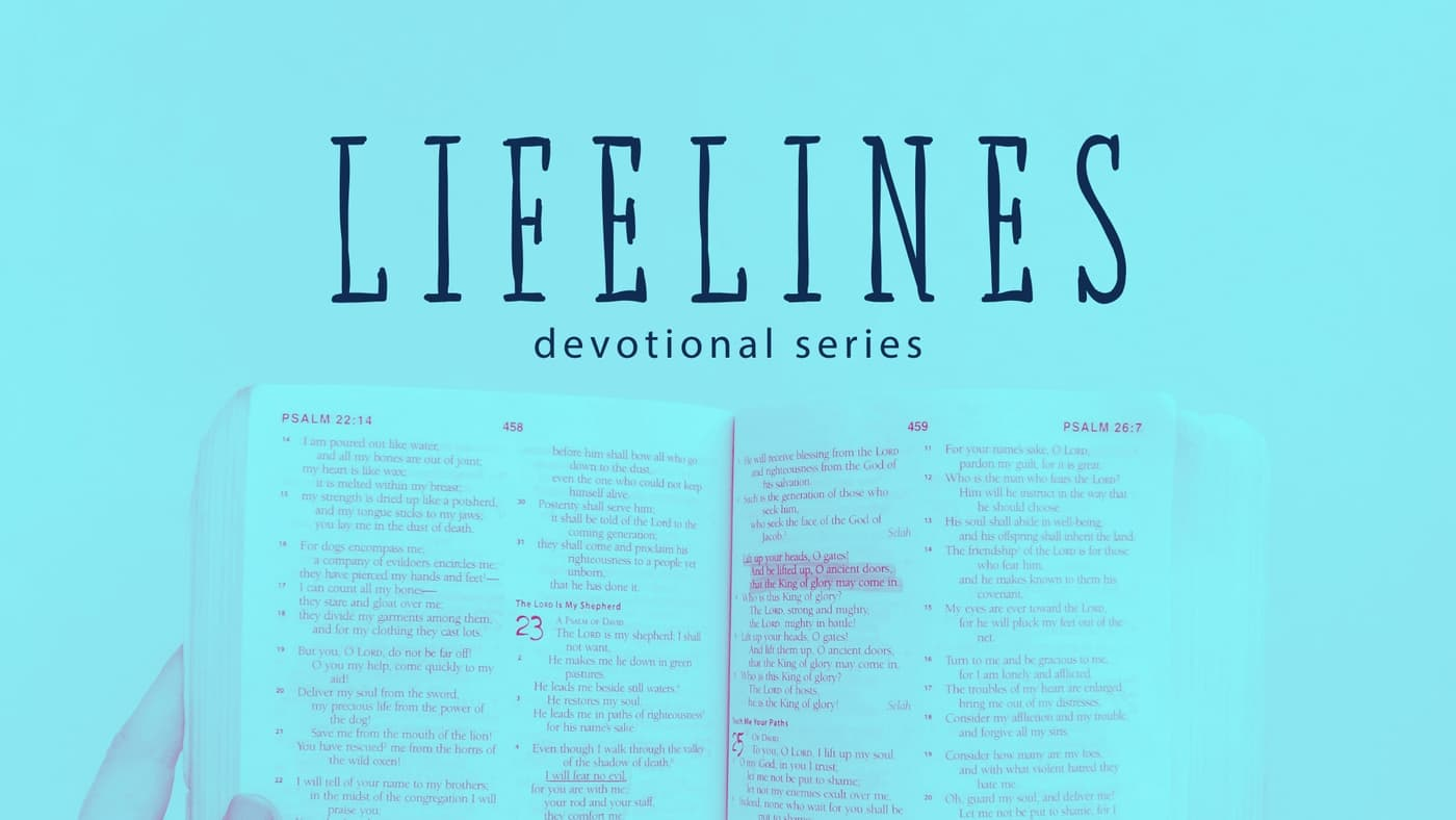 LifeLines Devotional