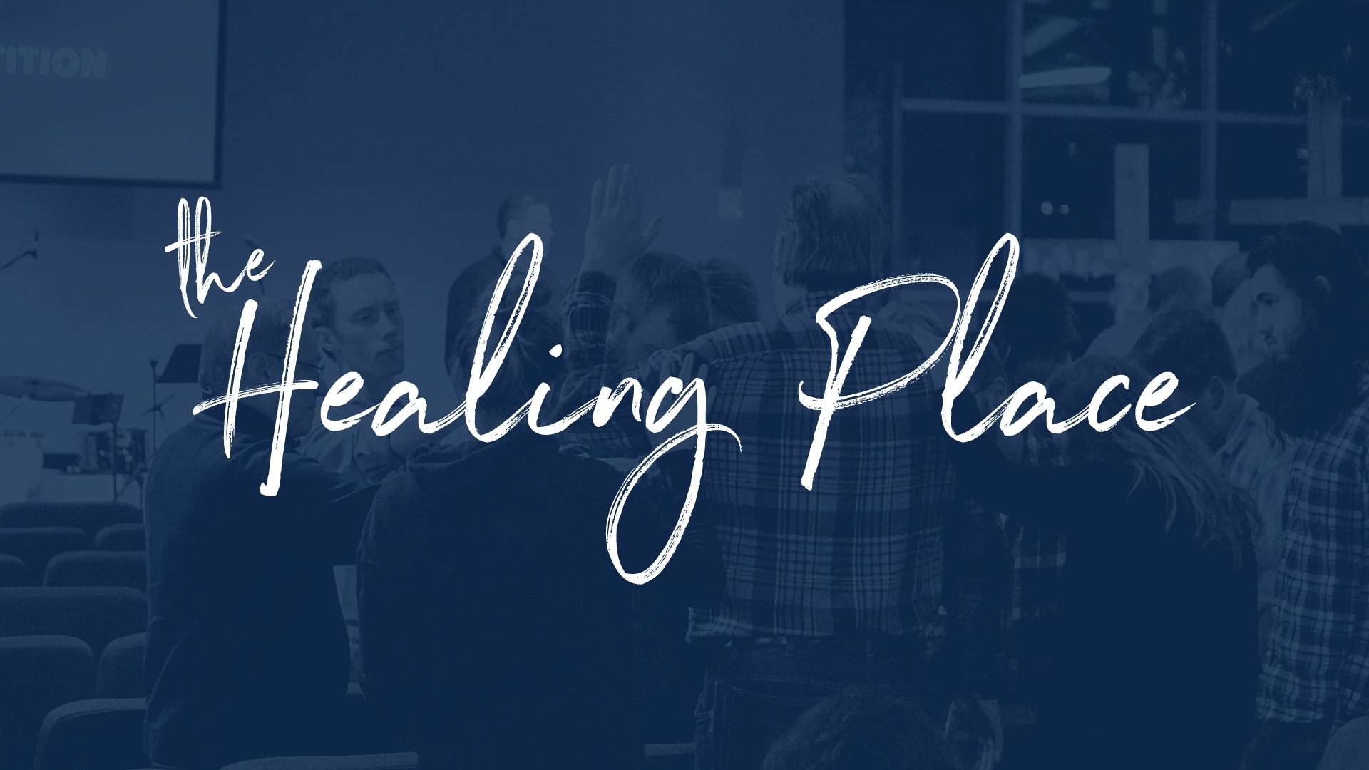 Healing Place Services