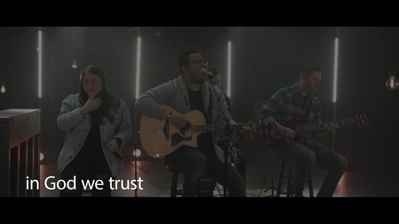 In God We Trust (live Acoustic)