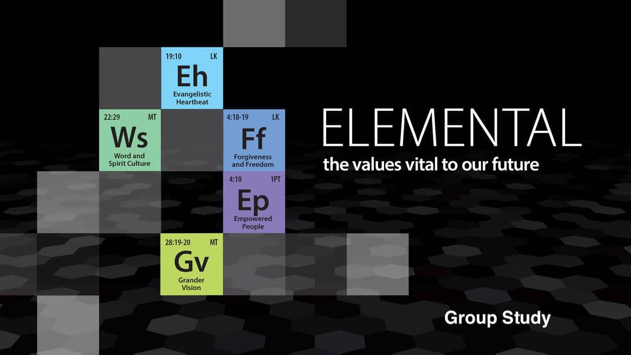 Elemental Group Study