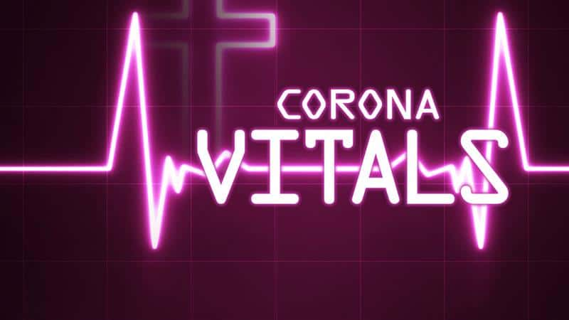 Corona Vitals