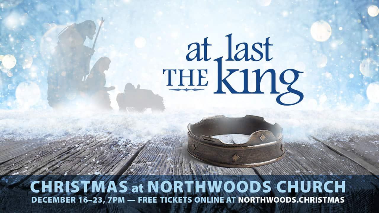 Christmas Production 2016