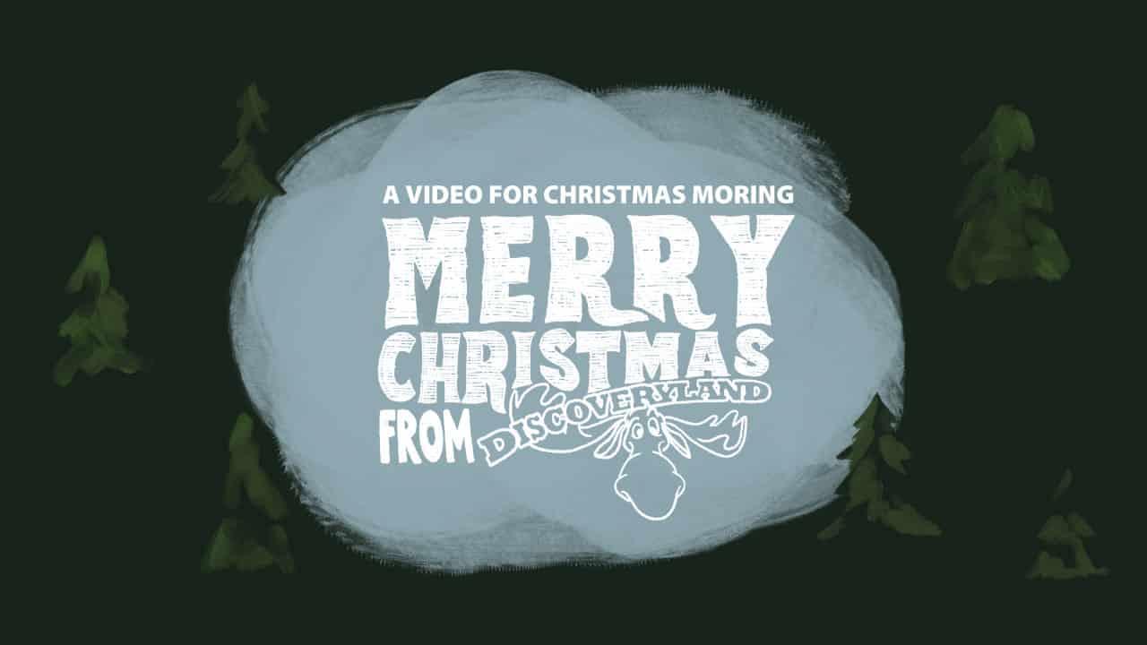 Discoveryland Christmas