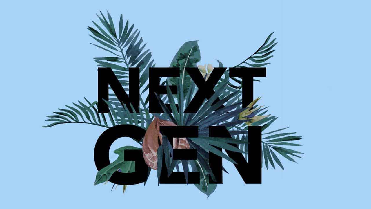 Next Gen Weekend 2016
