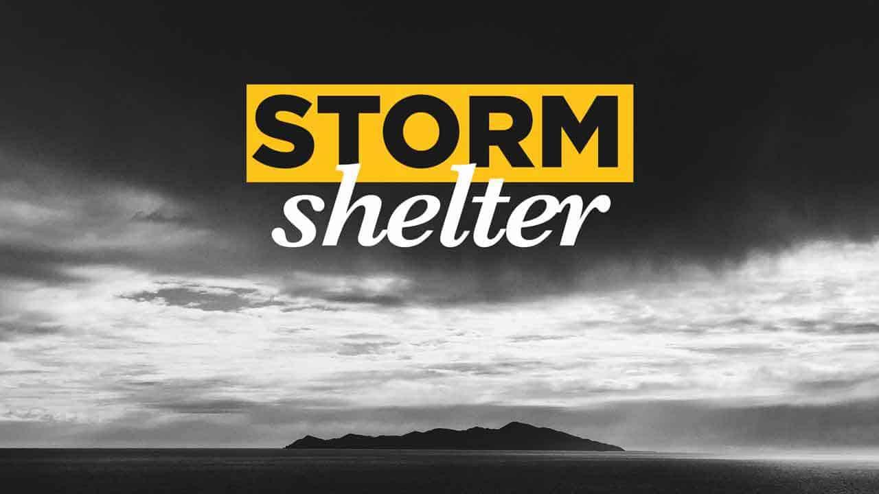 Storm Shelter (2016)
