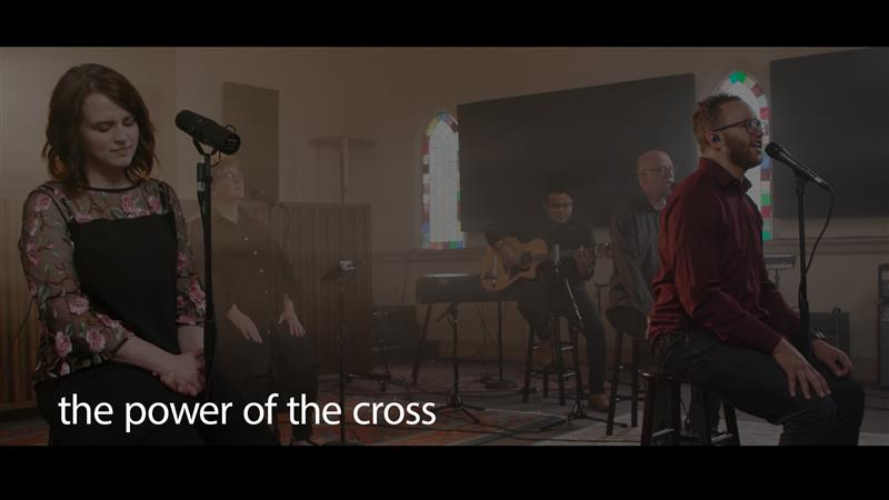 The Power Of The Cross (live Acoustic)