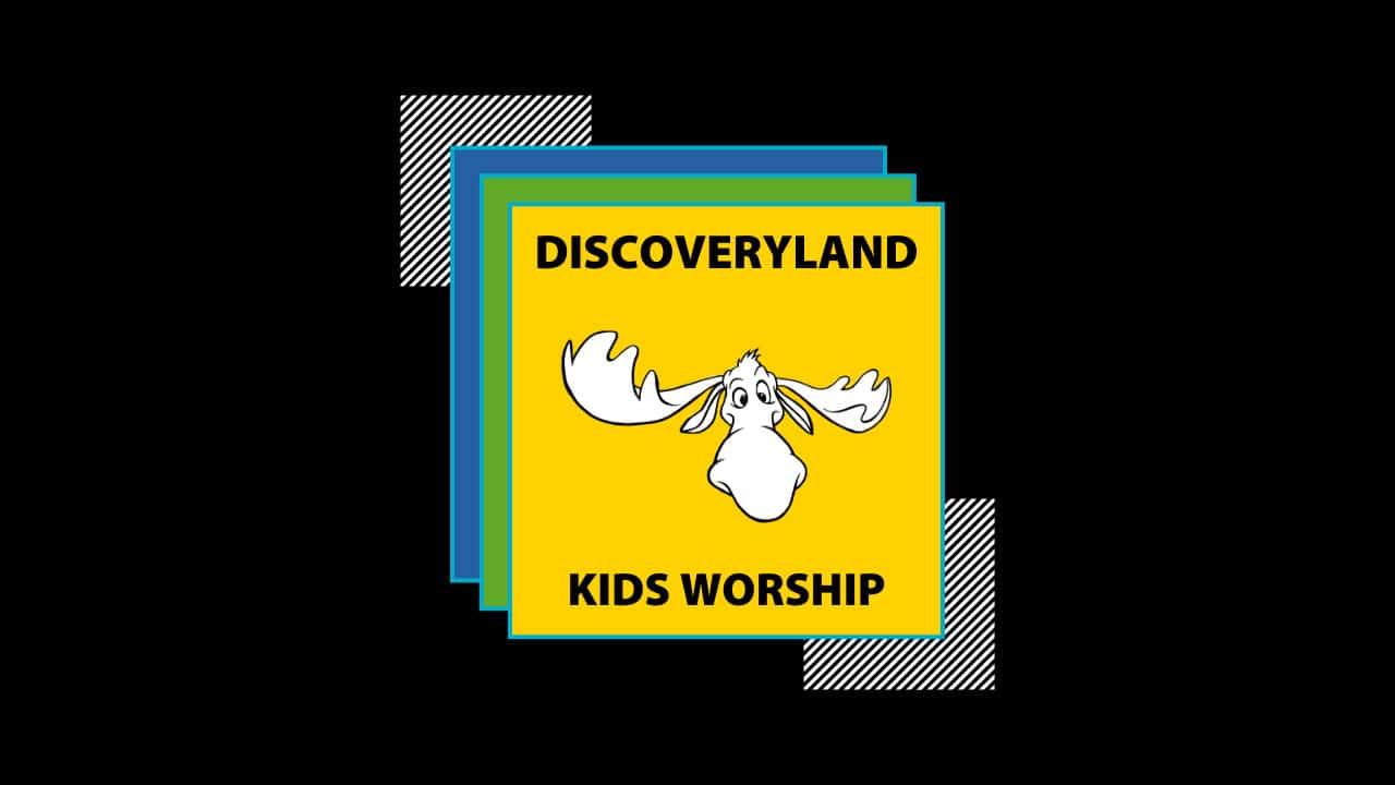 Discoveryland Worship