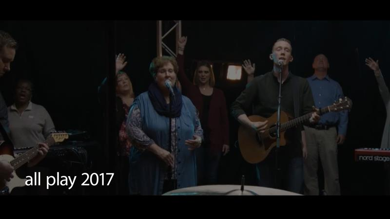 2017 All Play (worship Songs)